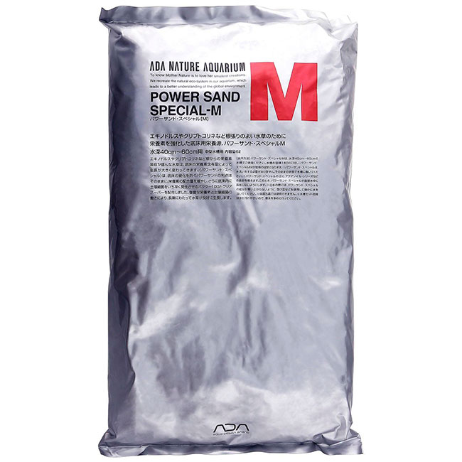 Power Sand Special M ADA